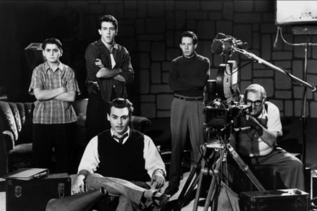 好莱坞电影摄影现场工作流程