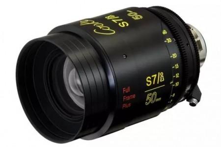 老牌镜头厂商库克将发依然买不起的S7系列镜头