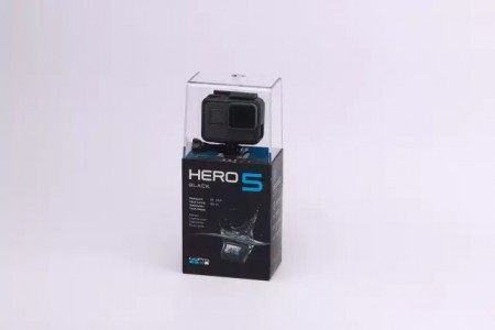 使劲造!GoPro HERO5 black在登山和滑雪中的深度体会