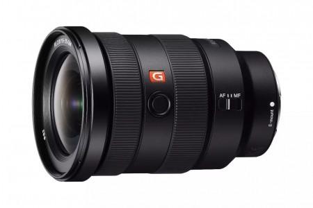 索尼正式发布G大师镜头FE 16-35mm F2.8 GM