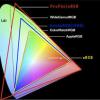 再说软件色彩空间——数码暗房软件选择