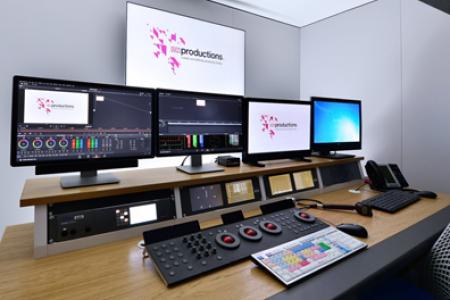 Blackmagic Design助力英国独立电视新闻(ITN)下属制作公司升级到12G-SDI