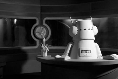 影像互动戏剧《机器人小白和女孩》世界巡演采用BMPCC摄影机和ATEM切换台完成制作
