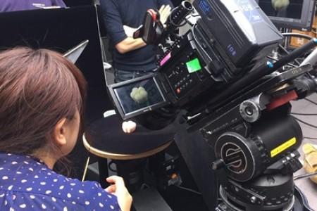 亚马逊Prime原创4K纪录片《Prime Japan》采用URSA Mini 4.6K拍摄