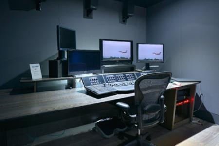 英国电影公司Goldcrest Films用Blackmagic Cintel胶片扫描仪将胶片资产数字化
