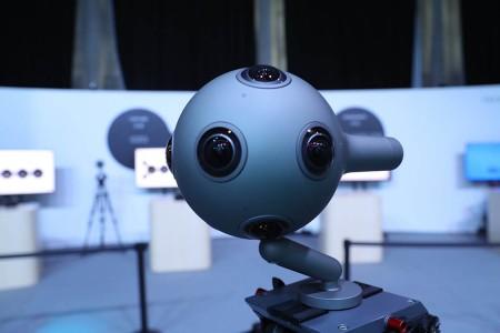 面向企业的 Fusion,到底是怎样的 GoPro