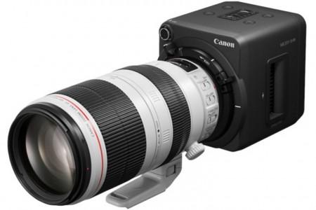 佳能ME20F-SHN:适用于极端光照环境下的多功能网络摄像机
