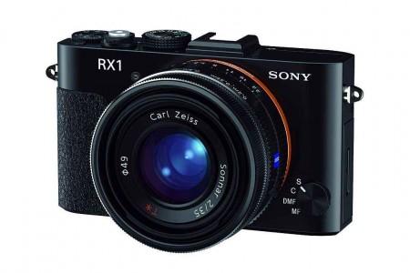 索尼全幅黑卡RX1/1R疑似停产 或发新机?
