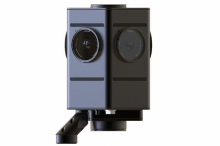 VR寒冬里的希望,TECHE量产15K全景相机