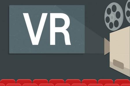 VR电影让虚拟照进现实