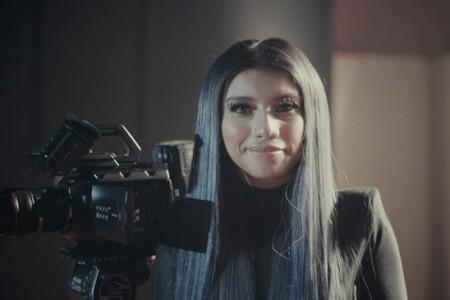 格莱美获奖歌手Kirstin Maldonado单曲《Naked》MV前期揭秘