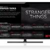 你看到的电影海报,由算法决定:揭秘Netflix个性化推荐系统