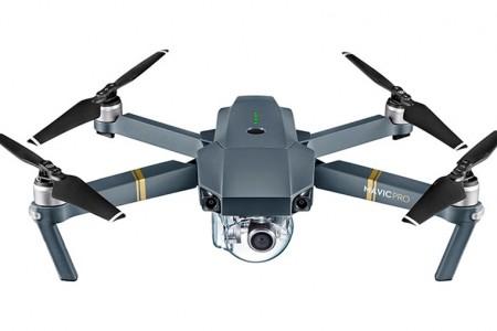 大疆第二代Mavic Pro无人机传搭载1英寸传感器相