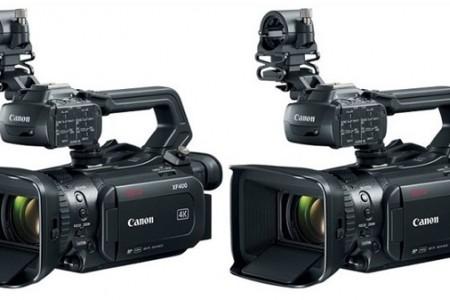 XF400和XF405摄像机值得入手吗?
