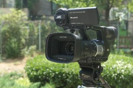 什么?专业摄像机都有美颜功能了!