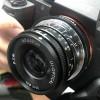七工匠新款35mm f/2镜头更多谍照曝光