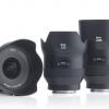 蔡司新款Batis 40mm f/2.0 CF FE镜头或于今夏发布