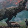 Goldcrest Post用DaVinci Resolve为《侏罗纪世界2》调色