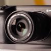 【CES 2019】夏普发布M4/3画幅8K相机 采用5英寸翻转屏