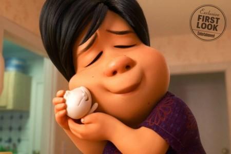 用食物传递父母的爱,《包宝宝》获奥斯卡最佳动画短片