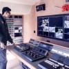 安徽广播电视台第一辆4K全媒体转播车采用BMD12G-SDI工作流程