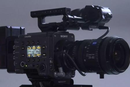 索尼CineAltaV摄影机的X-OCN格式在拍摄时强悍在哪?