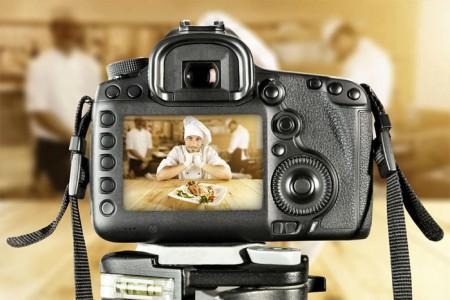如何拍好餐馆酒吧的宣传视频