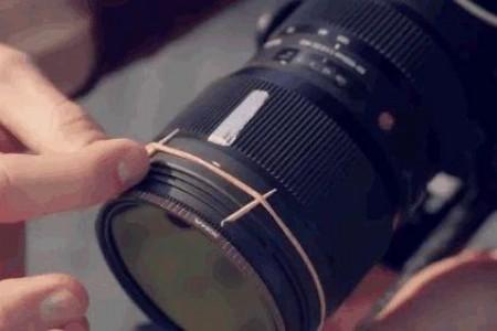 五个奇思妙想的镜头使用技巧