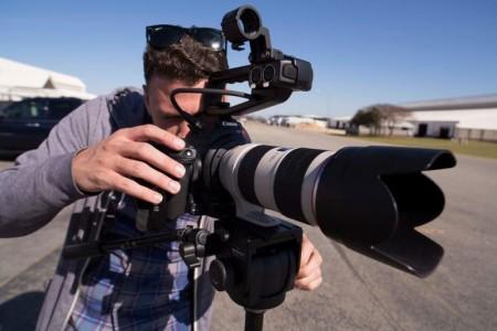拍摄首部纪录长片学到的经验教训