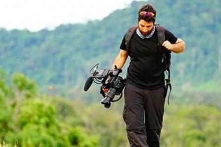 耐造性能大考验——佳能C300 Mark II记录雨林生存探险之旅