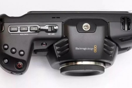 适合BMPCC 4K和6K摄影机的三款挂机镜头