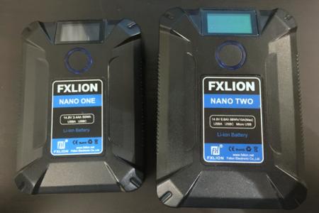 一个V口电池才3400mAh很小吗?