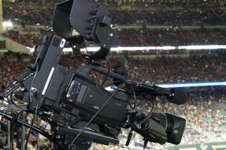 索尼(Sony)和威瑞森(Verizon)展开5G合作重塑体育节目直播