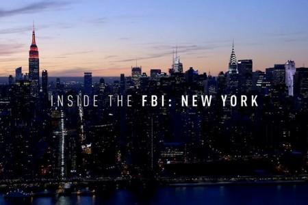 不是电影!真实的FBI纪录片用什么拍