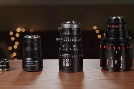 国产镜头要翻身!来看这4款MFT卡口的特殊镜头