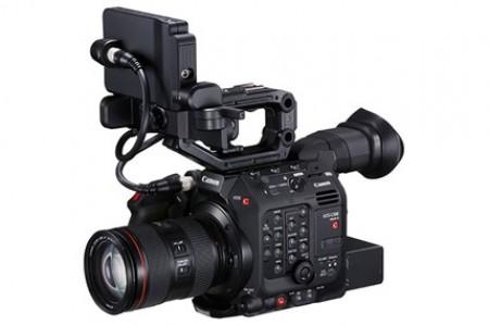 佳能C500 Mark II能否成为纪录片摄影机的权威?