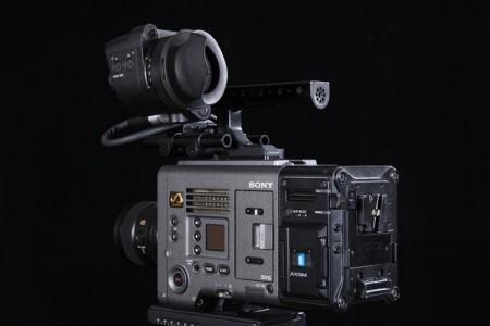 让放大对焦更清晰!CineAltaV V5.01带来点对点放大对焦功能