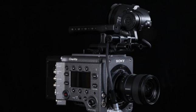 摄影机画面翻转,会在什么情形下用到?
