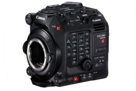 新发布的C300 Mark III是简配版的C500 Mark II吗?