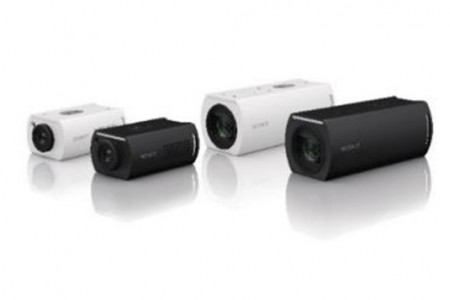 索尼推出新款紧凑型摄像机4K 60P在会议、教育、远程拍摄和内容制作方面实现更好的灵活性