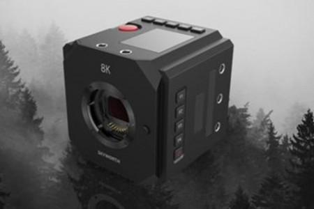 又来一个搅局者?创维带来8K摄影机LIFErecorder
