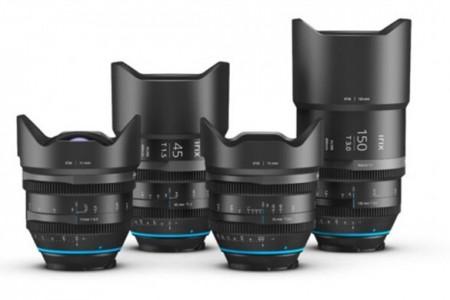又一个8K镜头!Irix为我们带来新的15mm T2.6电影镜头