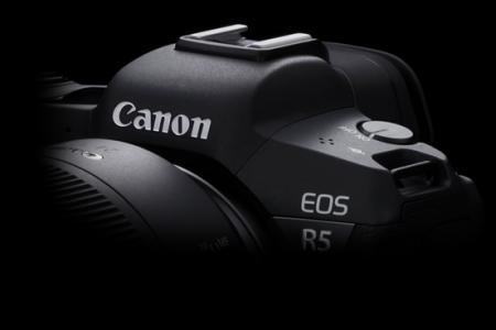 改变佳能EOS R5的仅是8K吗?