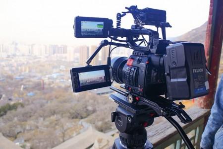 监视器控制摄影机?这可能在未来会是主流