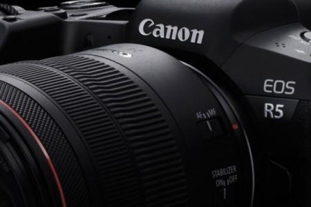 传言佳能确定7月9日发布EOS R5、R6及6款镜头?