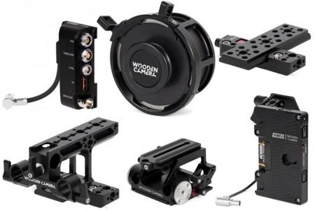 配件先行!Wooden Camera发布RED Komodo系列配件