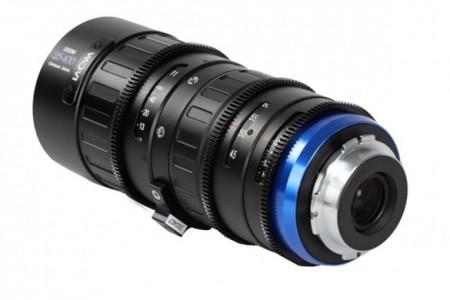 老蛙电影变焦镜头OOOM 25-100 T2.9测试片来了