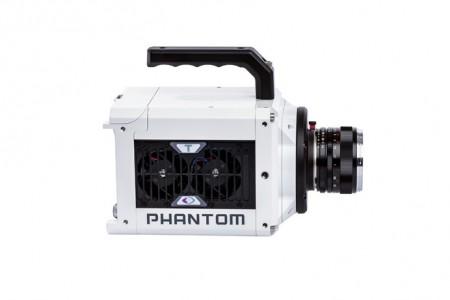 PHANTOM推出新高速摄影机T1340,最高支持113514fps