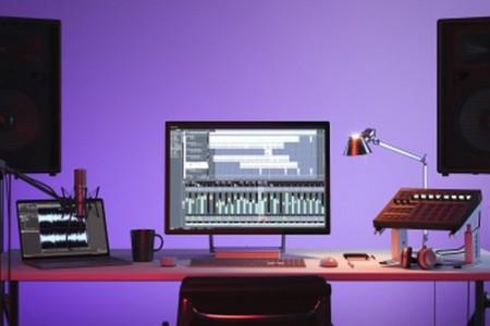 作为剪辑师,你与音频团队有合作吗