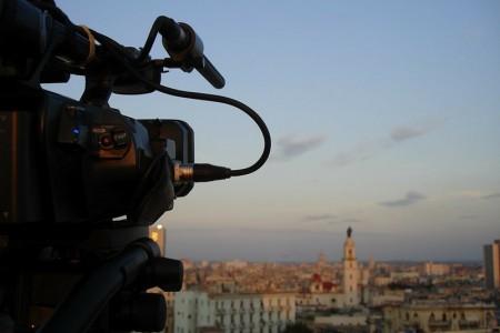 想逐渐的学习成为电影拍摄者?那就先拍纪录片吧